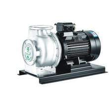High Temperature Homebrew Stainless Steel  single-stage single-suction horizontal centrifugal water pump IHB50-32-160