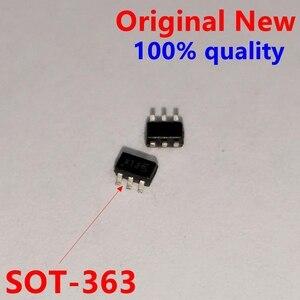 (30 шт. /лот) 100% новый DMMT3906W-7-F DMMT3906W-7 DMMT3906W K4B оригинальный СОТ-363 40V0. 2A биполярный плоскостной транзистор