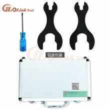 40 50 Mm Drie Punt Interne Micrometers Drie Punt Binnen Micrometer 40 50 Mm Gauge Meting Tool