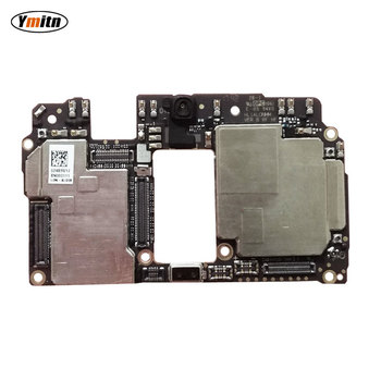 Ymitn Original Work Well Unlocked Motherboard Mainboard Main Circuits Flex Cable For Huawei Mate 9 pro Mate9 pro Mate9pro