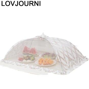 Aksesuarlari Cozinha, conjunto Infantil De vegetales, paraguas, plato, antimoscas, Cocina, utensilios De...