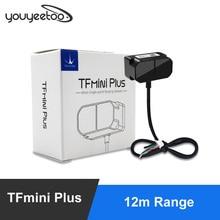 Benewake Lidar TFmini Plus Sensor Module Single Point Ranging Module 0.1 12m Measurement Range Distance,Support I/O for Drone