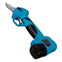 16.8V Electric Shears Garden Electric Pruner 2000mah Lithium Battery Garden Scissors Hand Tool Rechargeable Grafting Secateurs