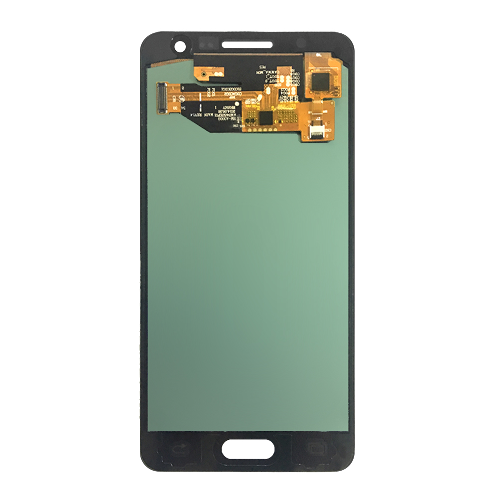 Image 5 - 100% Tested Amoled LCD For Samsung Galaxy A3 2015 A300 A3000 Display Touch Screen Digitizer Replacement-in Mobile Phone LCD Screens from Cellphones & Telecommunications