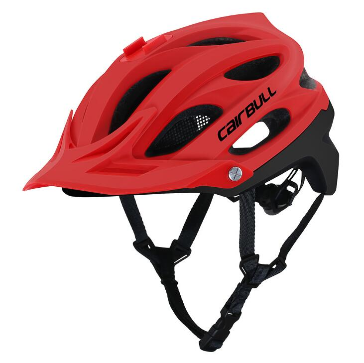 Cairbull AllSet  bicycle helmet man capacete ciclismo bike helmet casco mtb helmet off road Can be equipped with a sports camera Bicycle Helmet Sports & Entertainment - title=