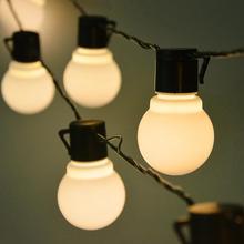 iluminación exterior RETRO VINTAGE