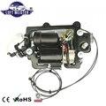 Бесплатная доставка Воздушный компрессор подвески для Cadillac SRX / STS / CTS воздушный насос OE #88957190  15228009