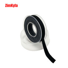 PTFE hilos cinta de sellado para racor neumático, manómetro de aire, instalación de conector de manguera