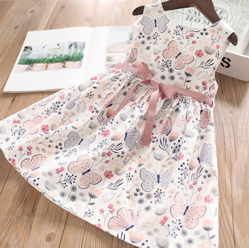 5195 Sequins Tutu Short Sleeve Princess Baby Girl Dress 2020 New Summer Party Wedding Kid Dress For Girl Wholesale Child Clothes