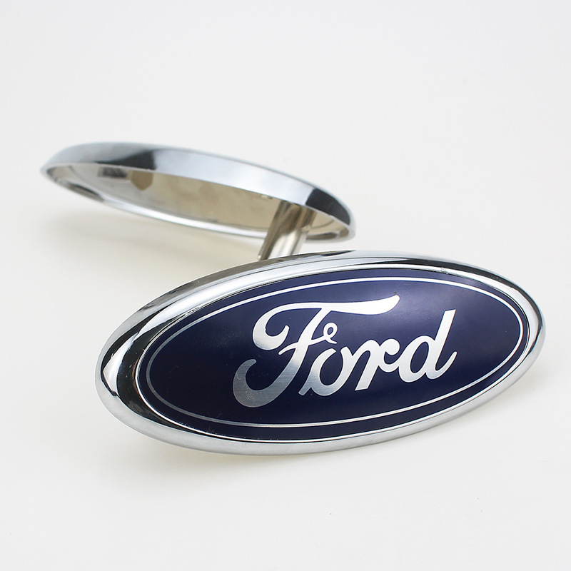 Winning Car-Logo Ford Front Focus Rui-Si Fox Auto-Logos-Zhixin Mondeo-Fu Carnival Standard