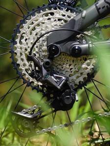 Image 5 - خفيفة متب 12 سرعة 10 50T XD ولت كاسيت في نهاية المطاف نك دراجة هوائية جبلية حرة عجلة الصلب دائم 12 s k7 ضرس 390g
