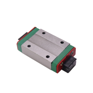 Image 4 - 6PCS 12mm Linear Guide MGN12 L= 1300mm linear motion rail + 6pcs MGN12H Long linear carriage for CNC X Y Z Axis