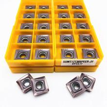 Tool-Parts Lathe-Tool Milling-Cutter Cnc-Machine SOMT12T308 JH Carbide-Insert VP15TF