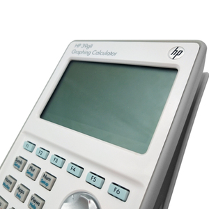 Image 3 - HP39GII Graphing Calculator Middle School Student Mathematical Chemistry SAT / AP Exam