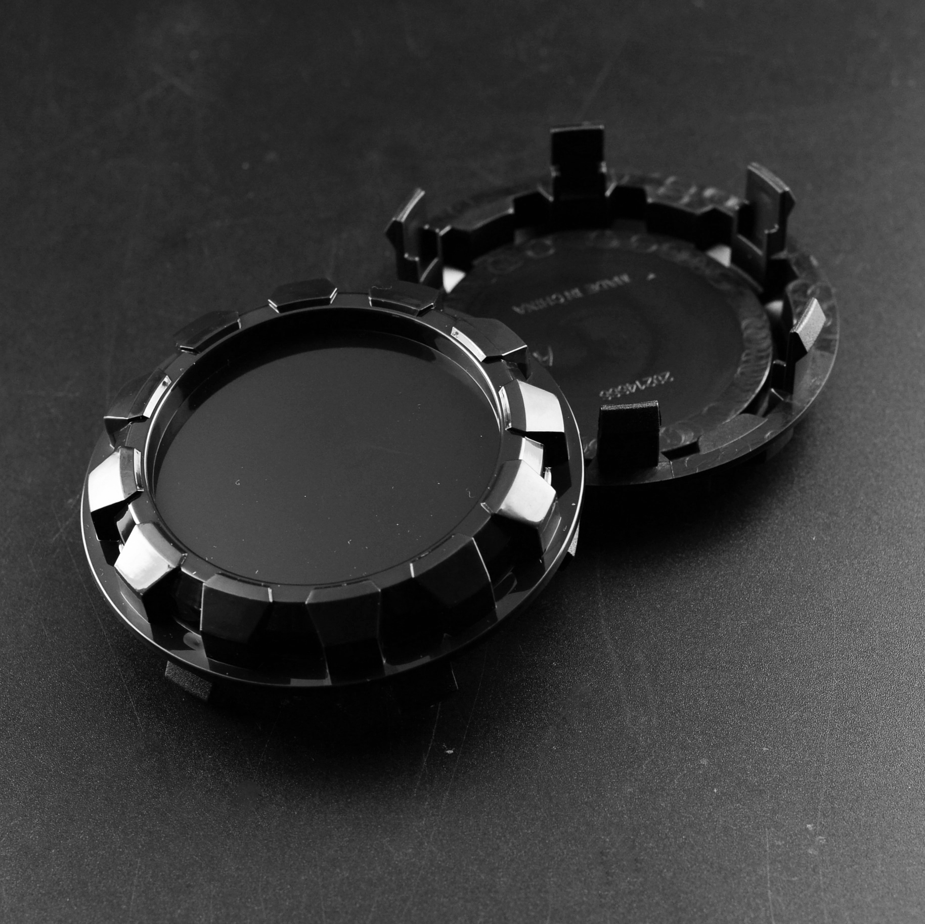 tampas capa 83mm 76mm abs para chevy