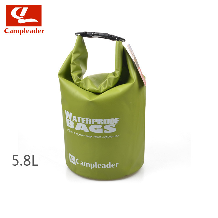 Cape Bag Drifting Bag Ultra-Light Bag Swimming Bag Beach Bag 5.8L