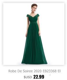 Ever pretty vestidos de baile estilo sereia,