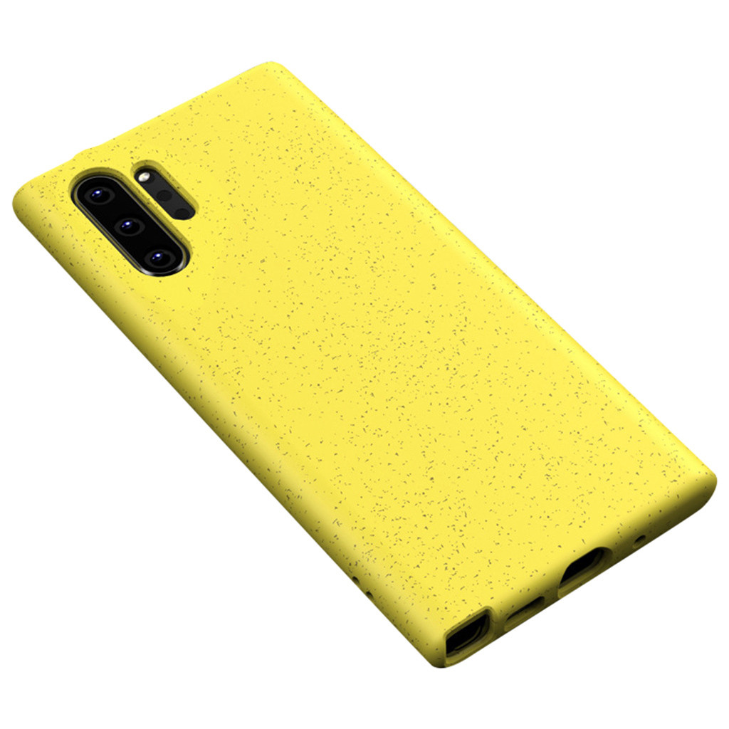 Elegant Appearance Light Weight, Elegant Construction. For Samsung Galaxy Note 10 Plus 5G Cover Phone Full-Body Protective Case