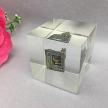 Periodic Table Buries Periodic Table Acrylic Display Card Physical Glass Box