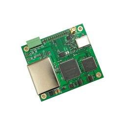 Satellite Synchronous Clock Module IRIG-B B Code High Precision Timing GPS Taming Clock NTP Module