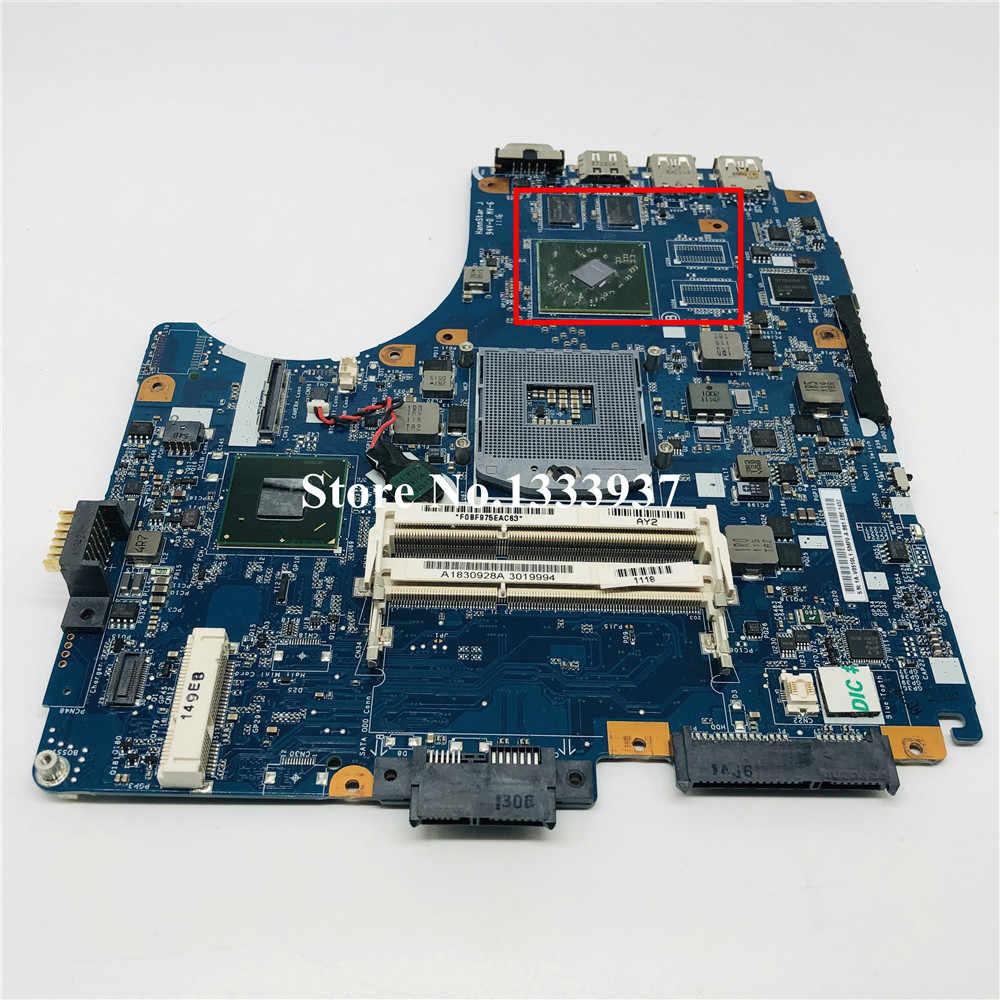 A1830928A MBX-240 V061 материнская плата для SONY Vaio VPCCA VPCCB серии MBX-240 материнская плата для ноутбука
