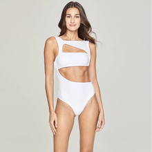 Sexy Swimsuit Hollow Out Female Swimwear 2020