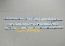 3PCS LED Backlight strip lamp For MTV 3223LW LED315D8 LED315D9 ZC14 03 32P11 LE32F8210 32PAL5358/T3 LED32A700 LE32MXF5 LD32U3100