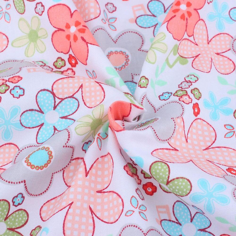 Flora silk fabric wedding dress decoration cover notebook diy dolls/' cloth