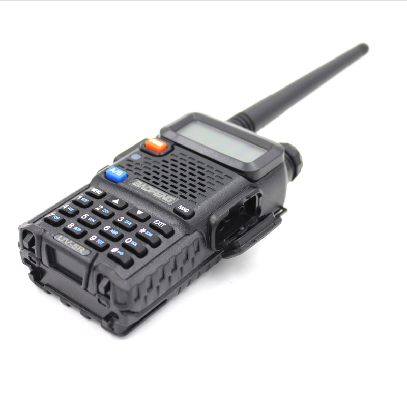 4PCS Baofeng UV-5R Walkie Talkie Dual Display Dual Band Baofeng UV5R Portable UHF VHF Two Way Radio Pofung UV 5R HF Transceiver