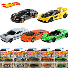 Original Hot Wheels Car Toy for Children Diecast 1/64 Fast & Furious Toy Car for Boys Toys for Kid Toys Collector Edition Gifts