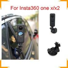 Insta360 one x2 서커 스태빌라이저 브래킷베이스 마운트 다용도 진공 척 adaptr For insta360 one x/x2 카메라 액세서리