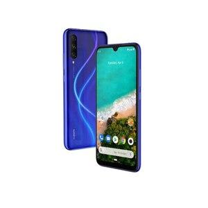 "Image 3 - Globale Version Xiao mi mi A3 mi A3 4GB 64GB Smartphone 4030mAh 6,088 ""Snapdragon 665 Octa core AMOLED Bildschirm 48MP Kamera Xio mi"