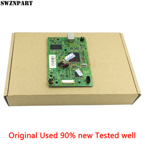 Image 5 - FORMATTER PCA ASSY Formatter Board logic Main Board MainBoard for Canon LBP2900 LBP 2900 LBP 3000 RM1 3126 RM1 3078 RM1 3126 000