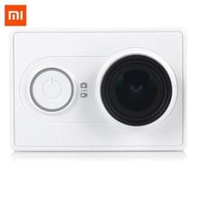 XiaoMi-cámara deportiva Youpin 4K/60 FPS, cámara deportiva con Marco, pantalla táctil, EIS, profesional, grabación de vida