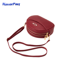 New Double Layer Zipper Shoulder Women Leather Crossbody bag Casual Female Messenger Bag Mobile Phone Pocket Bag Large Capacity все цены