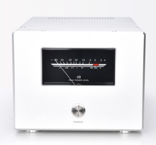 WEILIANG 1 pair Reference GOLDMUND Telos 300 Circuit Separate mono amplifier 400WX2 2CH Separate Dual Mono Pure Post Amplifier