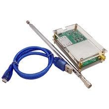 10 кГц 2 ГГц широкополосное 14bit программное обеспечение определенные