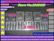 Aoweziic 100% nuevo original importado STTH60P03SW STTH60P03 TO 247 rectificador de recuperación rápida 60A 300V