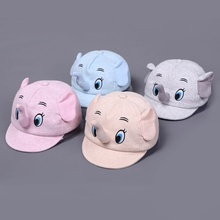 Baby Caps Cartoon Baby Baseball
