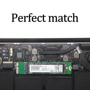 Image 5 - Neue 128GB 256GB 512GB 1TB SSD Für 2012 Macbook Air A1465 A1466 Md231 Md232 Md223 Md224 solid State Drive MAC SSD