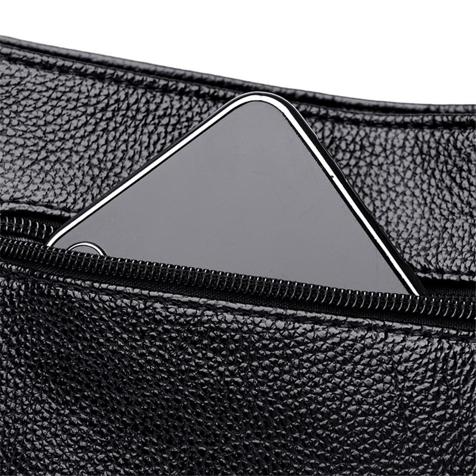 Ladies Hand Crossbody Bags For Women Luxury Handbags Women Genuine Leather Shoulder Bag Designer Women Bolsas Femininas Sac 3
