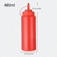 Red-480ml