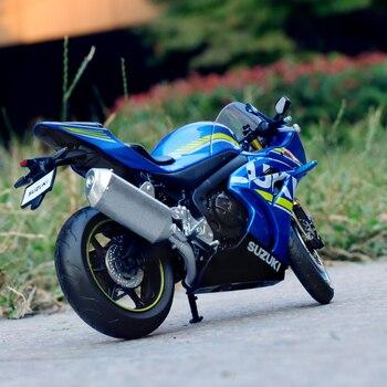 SUZUKI GSX-R1000 Racing Motorcycles  2