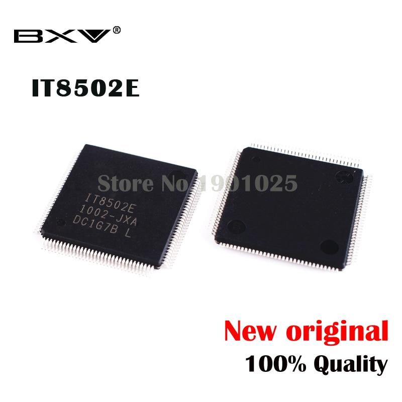 Ship From USA 5 PCS NEW iTE IT8502E-JXA IT8502E JXA TQFP Power IC Chip Chipset