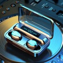 audifonos bluetooth fone headphone headset auriculares tws gamer earphones celulares inalambricos cuffie wireless fones sport