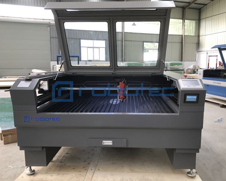 H953d84b6d75440188d0445f5cdbdb7d9B - Robotec MINI small card small business laser engraving cutting machine /cnc/co2/ 6090 1390/Mdf Laser Cutting Machine Price