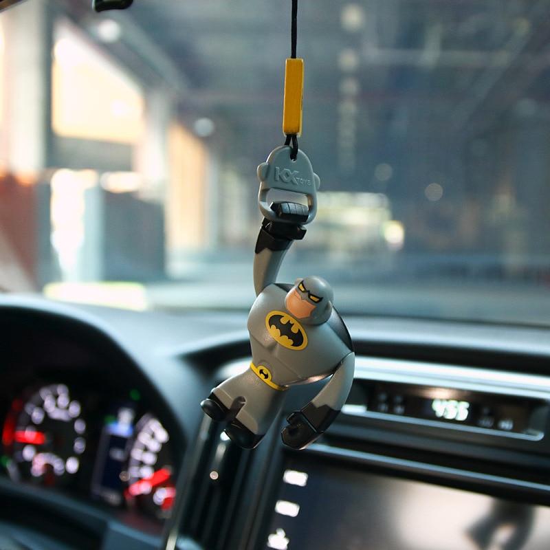 Car Decoration Pendant Car Rearview Mirror Pendant Auto Interior Decoration Car Accessories Interior Coche