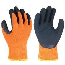 Winter Thermal Gloves Practical Refrigerated Freezer Cold Storage Handling Safety Labor Work Gloves Labor Outdoor Riding Gloves все цены