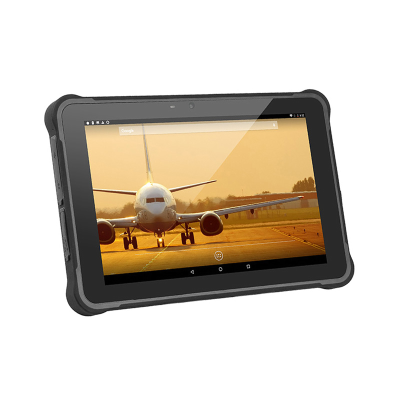 10.1 Inch 4G LTE Tablet Pc With Octa-Core 3G+32G Android 7.0 Tablet Support GPS WiFi NFC Bluetooth Waterproof IP67