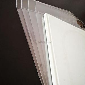 Image 2 - 5 יח\שקית מעובה PVC חומר חיצוני שרוול שיא מגן תיק כיסוי עבור 12 סנטימטרים LP ויניל רשומות אבזרים